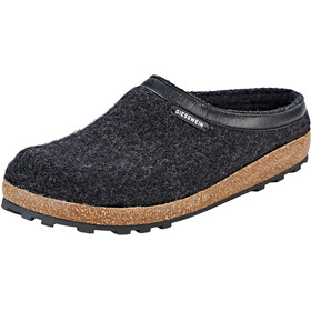 Giesswein Chiem Clogs, anthracite
